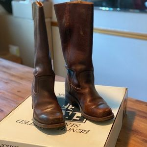 Frye 14G Women's Campus Boots